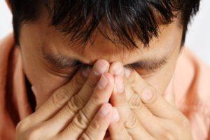 Síntomas asociados a este estado serían la sensación de fragilidad, inquietud, vulnerabilidad
