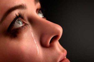 Y cómo miro el dolor o el malestar emocional