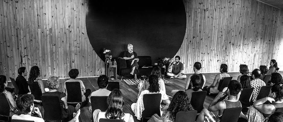 Satsang con Satyaprem