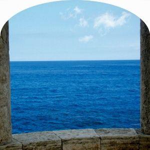 El agua de mar es la clave para tener más defensas y unos intestinos limpios
