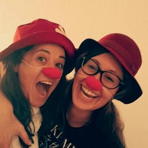Sonia Campos y Gala Llobet te cuenta con puedes liberarte a través del Clown