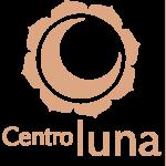 Logo del Centro Yoga Luna de Barcelona