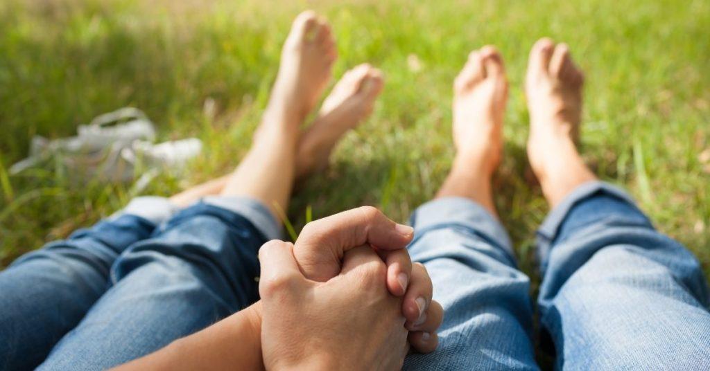 relaciones adultas de pareja artículo de sanamente.net