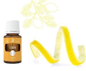 Se necesitan 3000 kilos de limones para hacer aceite esencial