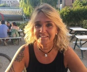 Anna Singla aromaterapeuta