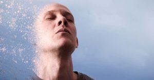 La importancia de la respiración - rebirthing, un artículo de Sanamente.net