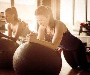 Pilates te aporta muchos beneficios