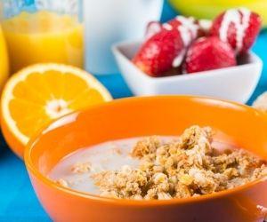desayuno saludable para mejorar el síndrome premenstrual