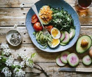 dieta equilibrada para mejorar tu visión