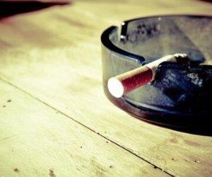 evitar los excesos de tabaco y alcohol