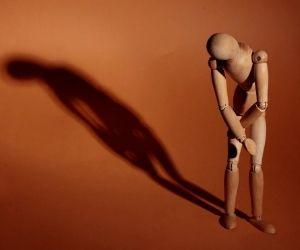 Depresión a nivel físico