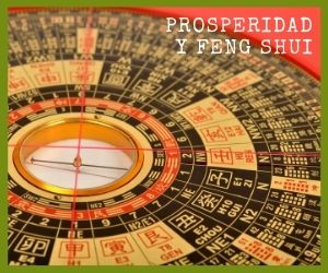 Prosperidad espacio feng shui