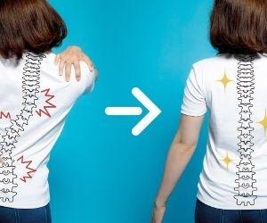 Terapia integrada depresión reeducación postural
