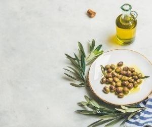alimentación base para la dieta mediterránea
