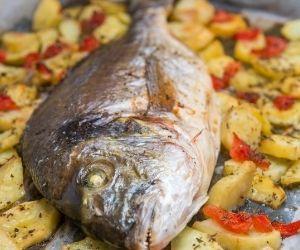 consumir pescado fresco