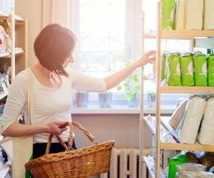 elegir productos frescos y de proximidad favoreciendo la vida más sostenible