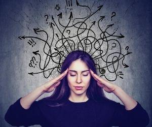 los pensamientos negativos afectan nuestra salud emocional