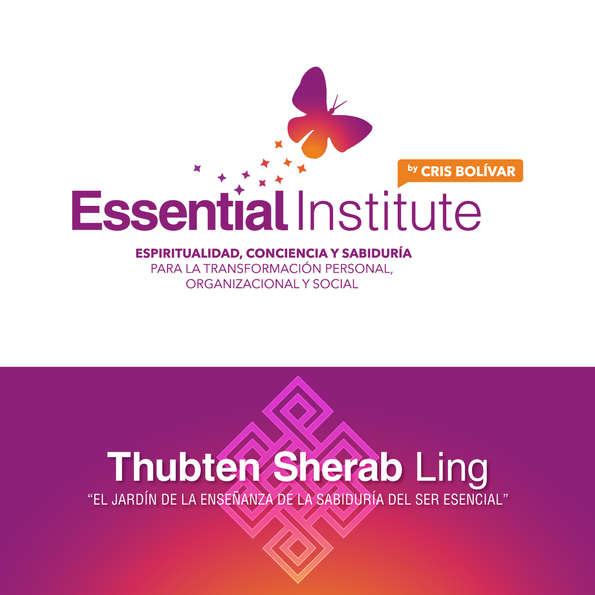 Essential Institute - Thubten Sherab Ling