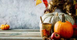 Ayurveda otoño recomendaciones un artículo de sanamente.net