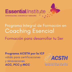 Essential Institut Formación de coaching