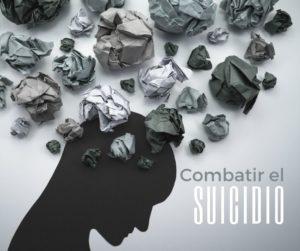 Suicidios en aumento