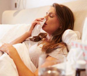 constitución ayurveda vata en otoño apoyar para evitar los resfriados
