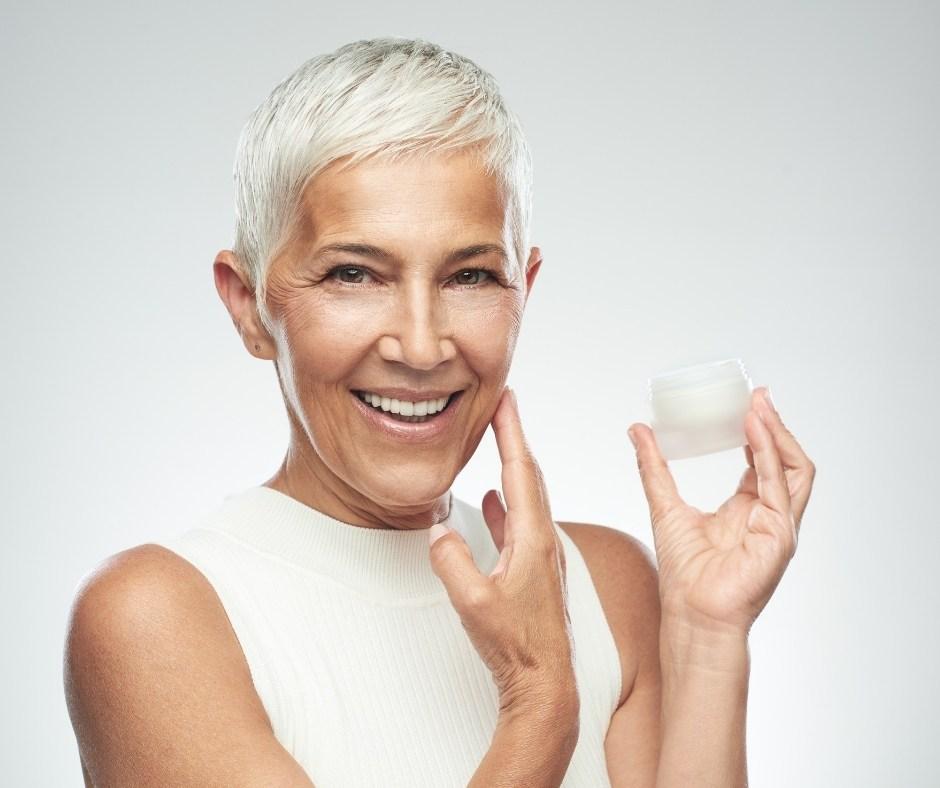 sustituye tu crema antiedad por gel de Aloe Vera
