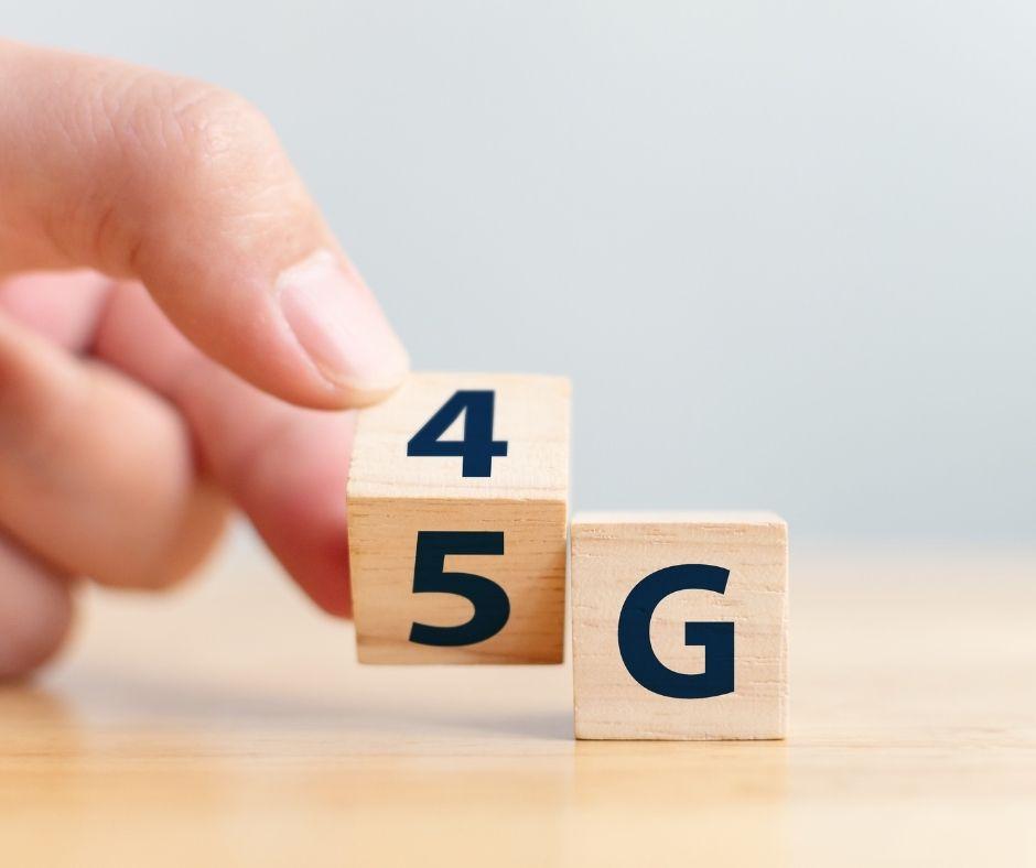 Tecnología 5G dudas sobre su afectación en nuestra salud