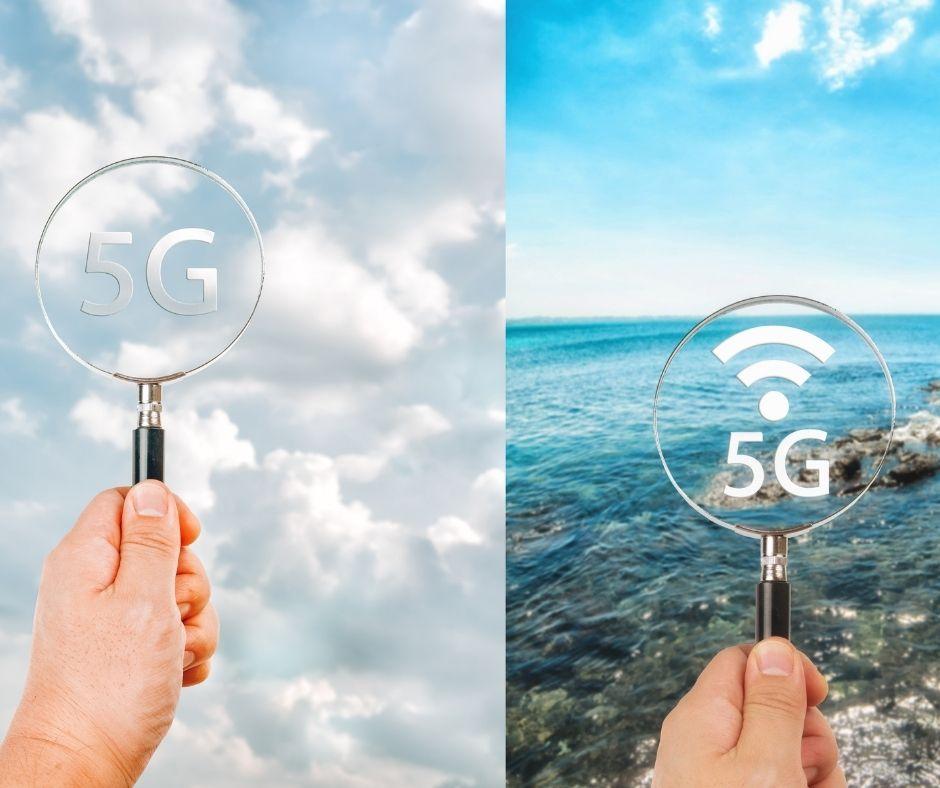 Como afecta a la salud el 5G