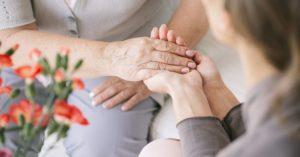 Cuidar a las cuidadoras es imprescindible para todos
