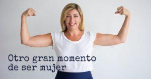Vivir la menopausia en positivo