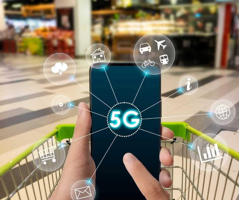 Respecto al 5G y la salud nuestro móvil será el peor de los problemas