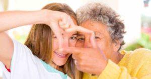 Cuidar de nuestros mayores es imprescindible