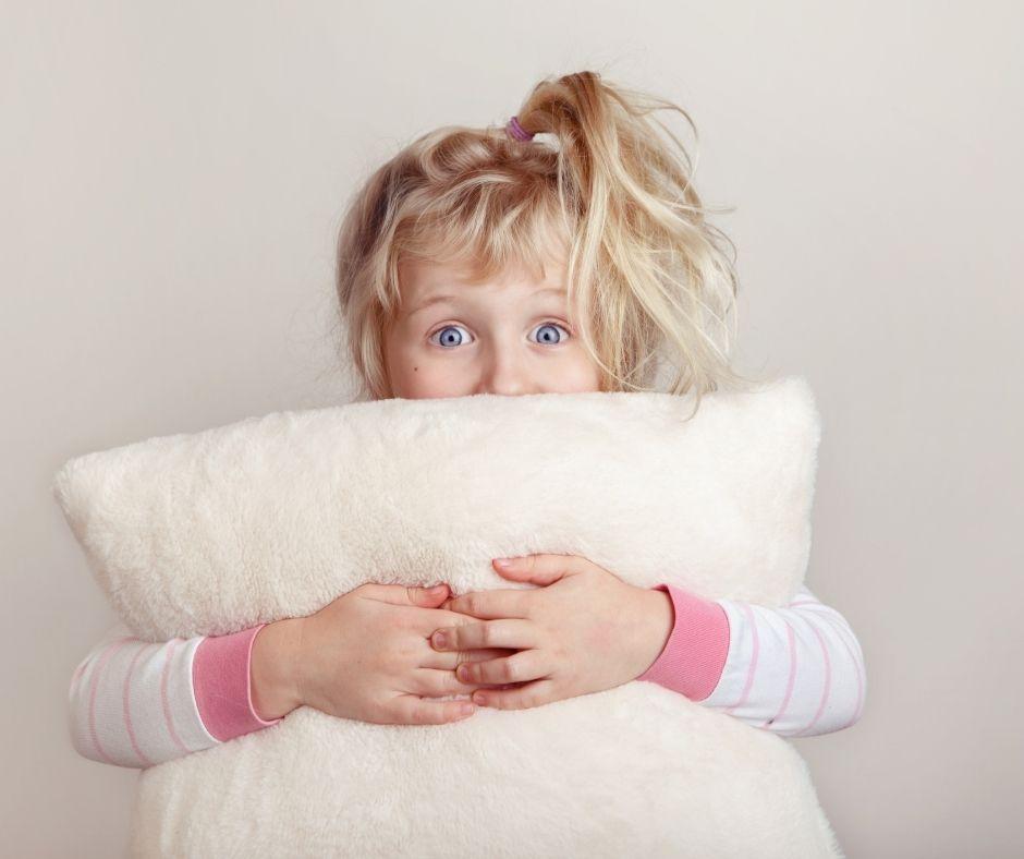 trastornos sueño en niños