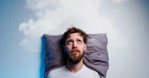 Curar el insomnio y saber qué factores lo desencadenan artículo de Sanamente Net