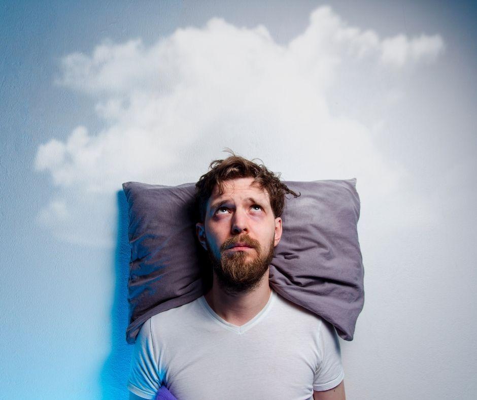 Curar el insomnio y saber qué factores lo desencadenan
