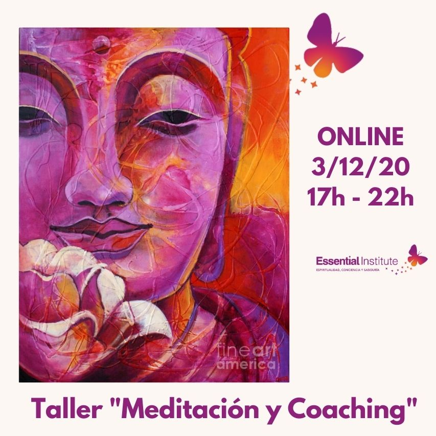 Esencial institute taller meditación y coaching