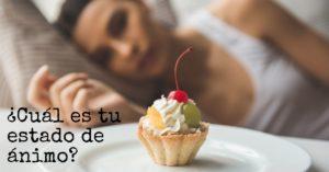 alimentos recompensa estados ánimo Veamos Cómo funciona