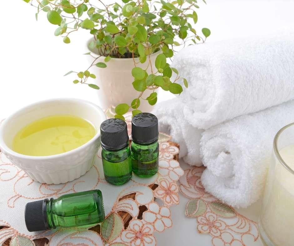 Recursos naturales con aceites esenciales para vencer a resfriados y catarros