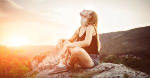 ejercicios respiración relajación estrés