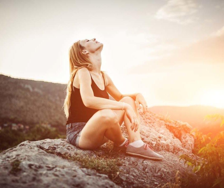 algunas propuestas de ejercicios respiración relajación para reducir el estrés