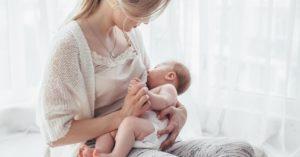 Alimentación del bebé durante los primeros meses un artículo de Sanamente net