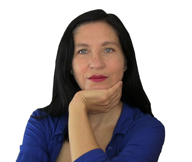 Cristina Cervantes