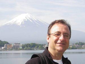 Tono Gimeno Kawaguchiko - Fuji