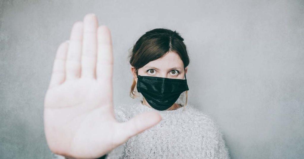 ansiedad fobia social pandemia covid 19