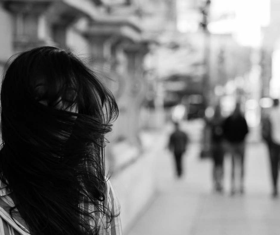 ansiedad fobia social unido a la depresión