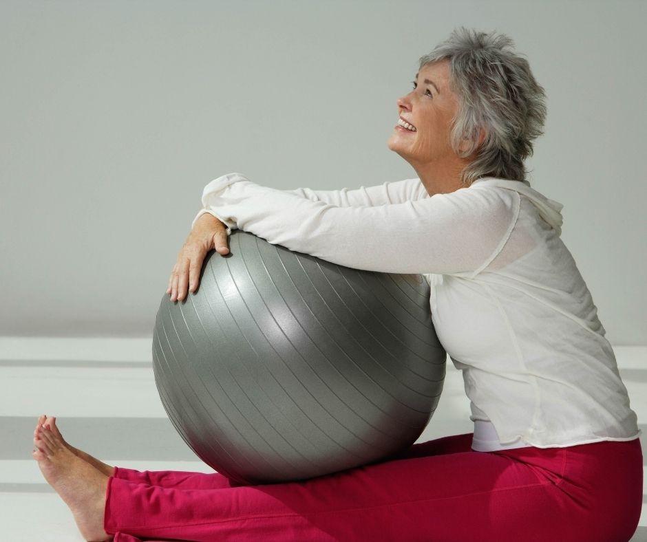 ventajas pilates son muchas y a todas las edades