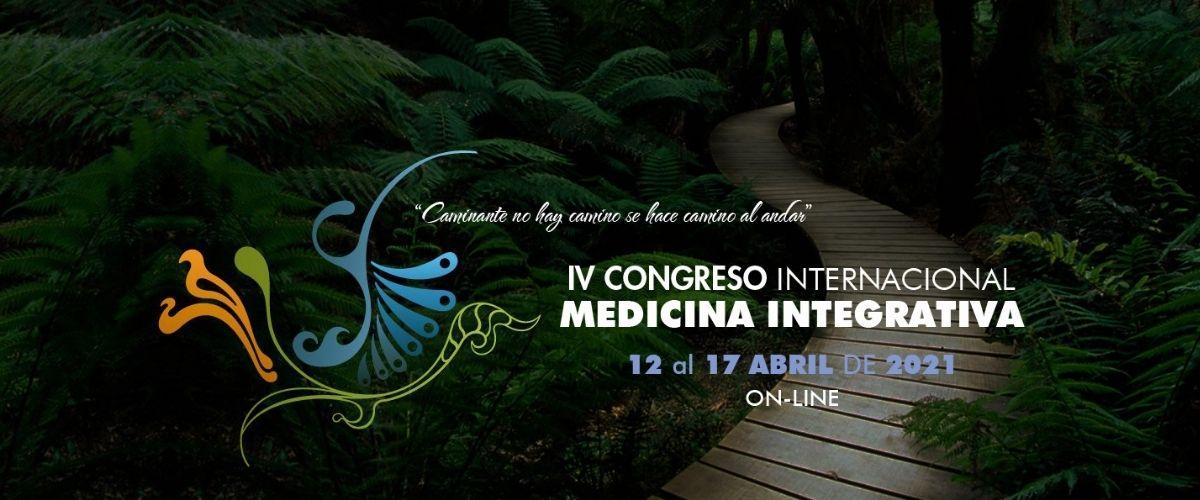 Congreso de Medicina integrativa con Apenb