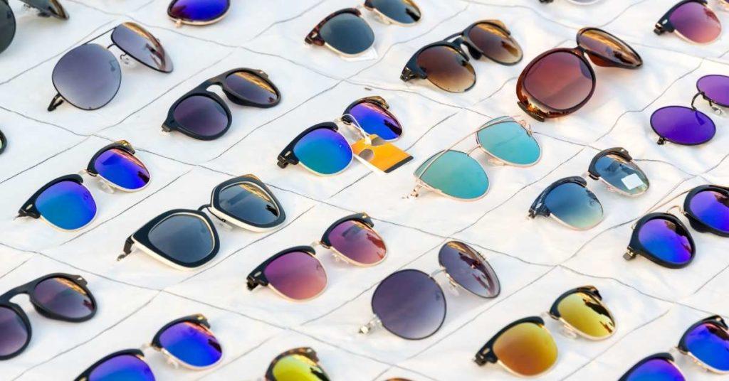 Hay diversidad de colores, filtros e intensidades