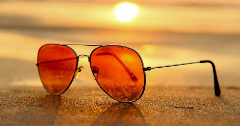 elegir bien gafas de sol portada